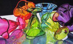 JUDY NUNNO Watercolor