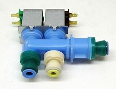 Ps11752594 Compatible For Kenmore Refrigerator Valve Inlt Ps11752594 Ebay In 2020 Inlet Valve Whirlpool Refrigerator Water Valves