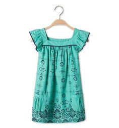Sklep internetowy C&A | Sukienka, kolor:  jasnoturkusowy | Dobra jakość w niskiej cenie
