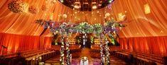 Winter Wedding at Gotham Hall. Fabric: Brilliance Plus Pagan Wedding, Wedding Book, Wedding Ideas, Wedding Vendors, Wedding Events, Wedding Ceremony, Reception, Sustainable Wedding, Energy Efficient Lighting
