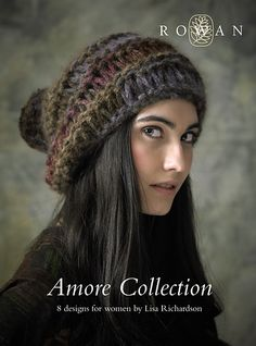 Ravelry: The Amore Collection - patterns