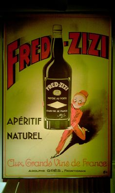 This piece of visual communication was designed to advertise Fred Zizi, a French Liquor. The poster uses a plain background to accentuate the product & other imagery. Hierarchy is incorporated into the text using size, colour and font. Line and form have been used in this work to draw attention to the product imagery and keep the design clean and balanced.