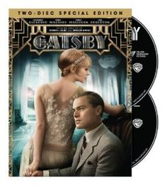 Amazon.com: The Great Gatsby (Two-Disc Special Edition DVD + UltraViolet): Leonardo DiCaprio, Tobey Maguire, Carey Mulligan, Joel Edgerton, Isla Fisher, Jason Clarke, Elizabeth Debicki, Baz Luhrmann: Movies & TV