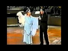 Lina Morgan con Raphael en Nochebuena del 2000 . - YouTube