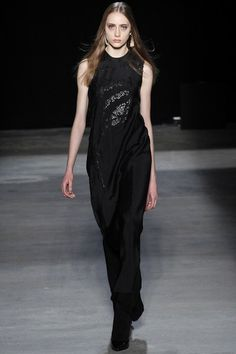 Narciso Rodriguez Fall 2016 Ready-to-Wear Collection Photos - Vogue
