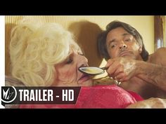 Awesome how to be a latin lover movie trailer 2017 hd salma how to be a latin lover official trailer 1 2017 kristen bell ccuart Images