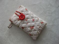 ETUI TIL MOBIL Coin Purse, Purses, Wallet, Sewing, Handmade, Handbags, Dressmaking, Hand Made, Couture