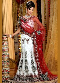 Indian Bridal Lehenga Collections