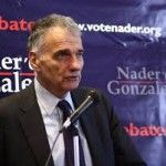 Ralph Nader #speech about General Motors has raised controversy years ago. #publicspeaking