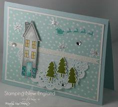 Handmade Christmas Card Archives - |