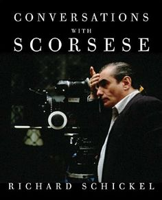 Half autobiography, half master film class, Conversations with Scorsese ($20) is the result of a series of late-night discussions between Marty and his friend Richard Schickel. Topics range from Scorsese's sickly childhood on the streets of New York's Little Italy to his experiences at NYU, with plenty of time for discussion about his films, career, and Hollywood in general along the way. At 440+ pages, it's not a casual read, but it is a must read for any true film fan.
