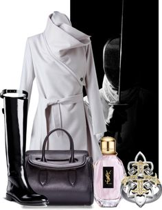 """fashion fencing"" by nikolez84 ❤ liked on Polyvore"