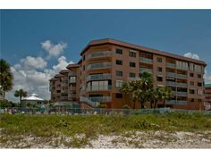 Redington Shores Condo Rental: Enjoy Large Direct Gulffront 3 Bedroom - Free Wifi & Long Distance | HomeAway  4.5/5