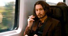 Johnny Depp, Robert Pattinson & Leonardo DiCaprio Start E Cigarette Trend