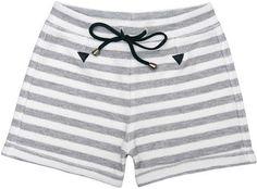 Sylvan Shorts