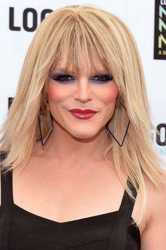 Willam Belli | 15 Fierce Drag Queen Transformations That'll Blow Your Wig Off-women