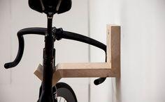 Make Bike Rack - artnau | artnau