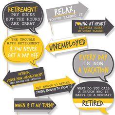 Teacher Retirement Parties, Retirement Celebration, Retirement Quotes, Happy Retirement, Retirement Cards, Retirement Sentiments, Gifts For Retirement, Funny Retirement Wishes, Retirement Messages