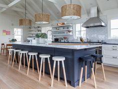 Cape Cod Beach Cottage Design