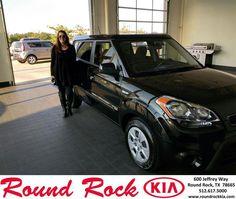https://flic.kr/p/NBB7Qk   #HappyBirthday to Lisa from Greg Galindo at Round Rock Kia!   deliverymaxx.com/DealerReviews.aspx?DealerCode=K449