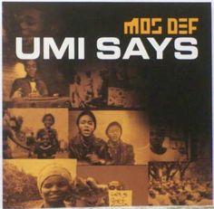 Mos Def: Umi Says