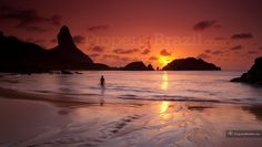 Fernando de Noronha, Brazil - The No 1 Fernando de Noronha tourism and travel guide