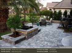patio paver ideas