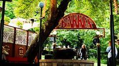 © Bakken - world's OLDEST Amusement park - 426 year old amusement park