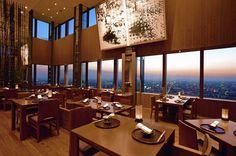Park Hyatt Tokyo. Iconic.  Fodors top 100 for 2013.