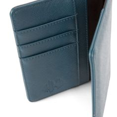Keep things simple and effortlessly chic with this passport case, signed Céline Dion. Made from a Saffiano leather like material, it features 3 card slots and slip pockets for your passport and tickets. A signature Céline Dion logo with thre Celine Dion, Luggage Accessories, Passport, Handbags, Leather, Baggage, Purse, Accessories, Totes