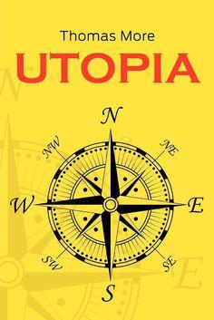 Help for College Essay: Thomas More's Utopia?