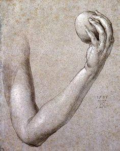Albrecht Dürer | Master Drawings from the Cleveland Museum of Art ...