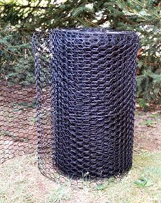 How To Build A Quick Easy And Inexpensive Dog Fence Dogs Dog