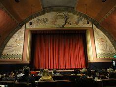 Cerrito Speakeasy Theater, El Cerrito, Ca