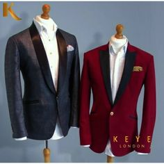 Style is your unique identity look for something that works for you and own it.  We have a look for every #Groom and #you   #blazer #tux #red #blacktie  #bespoke #fashion #menswear #mensfashion #dapper #fit #instalike #stylish #londonwedding #instyle #Groomswear #suitup #hot #new #designer #wedding #bridetobe #Husband #weddingphotography #bride #bridemagazine #weddingdress #London #Keyelondon  The detail is in the Visual  by keyelondon