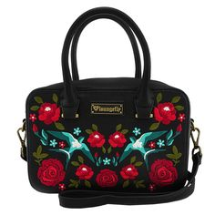 2bd96ef03817 275 Best Loungefly images in 2019 | Bags, Purses, bags, Tattoo clothing