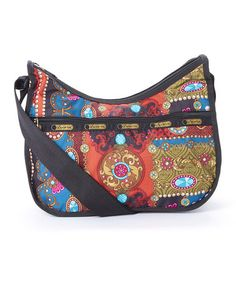 Look what I found on #zulily! Classico Classic Hobo by Le Sportsac, $30 !!  #zulilyfinds