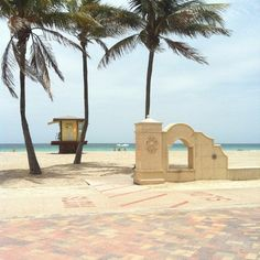 Hollywood Florida love this place