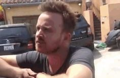 Aaron Paul Was The King Of 2013, Bitch