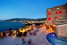 Hotel Minerva Sorrento