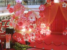 Chinese New Year Decorations 2008   In Piscean's Heart