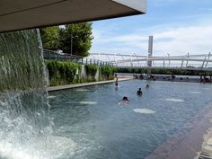 Gravelly Point, Dumbarton Oaks, and Yards Park