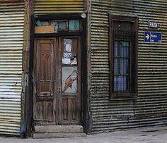Distancia Focal | Fotos del mes – OCTUBRE 2012- Puertas y Ventanas - By Batman