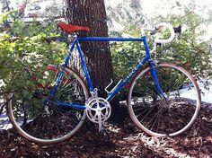 Ciocc - Italian Road Bike - Vintage Steel