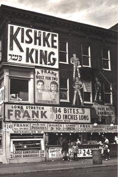 Kishke King