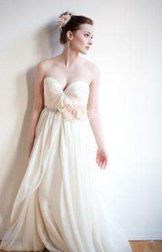 Wholesale Bridal Belt - Buy In Stock Bridal Belt 2014 Pure Hand Made Beads Satin BD 019 Wedding Sashes, $57.6 | DHgate w/matching hair thing?