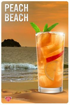 fl oz SMIRNOFF® Peach Flavored Vodka - 2 fl oz Lemonade - 1 fl oz Ice ...