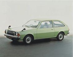 1977 - Mazda Familia