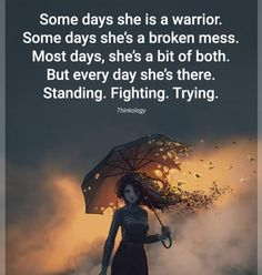 Shes Broken, How To Motivate Employees, Weekend Quotes, Power Of Positivity, Powerful Women, Strong Women, Cool Words, Positive Quotes, Motivational Quotes