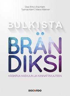 Kuvaus: Tunnistamalla aidosti asiakastarpeisiin perustuvia palveluita ja tuotteita suomalaiset yritykset voivat nousta henkisestä lamasta uuteen kukoistukseen. Kirja auttaa asiakastarpeiden tunnistamisessa, antaa ajatuksia toiminnan muokkaamiseksi asiakaslähtöiseksi sekä tuo työkaluja uusien palveluiden ja tuotteiden luomiseen ja tuomiseen markkinoille.